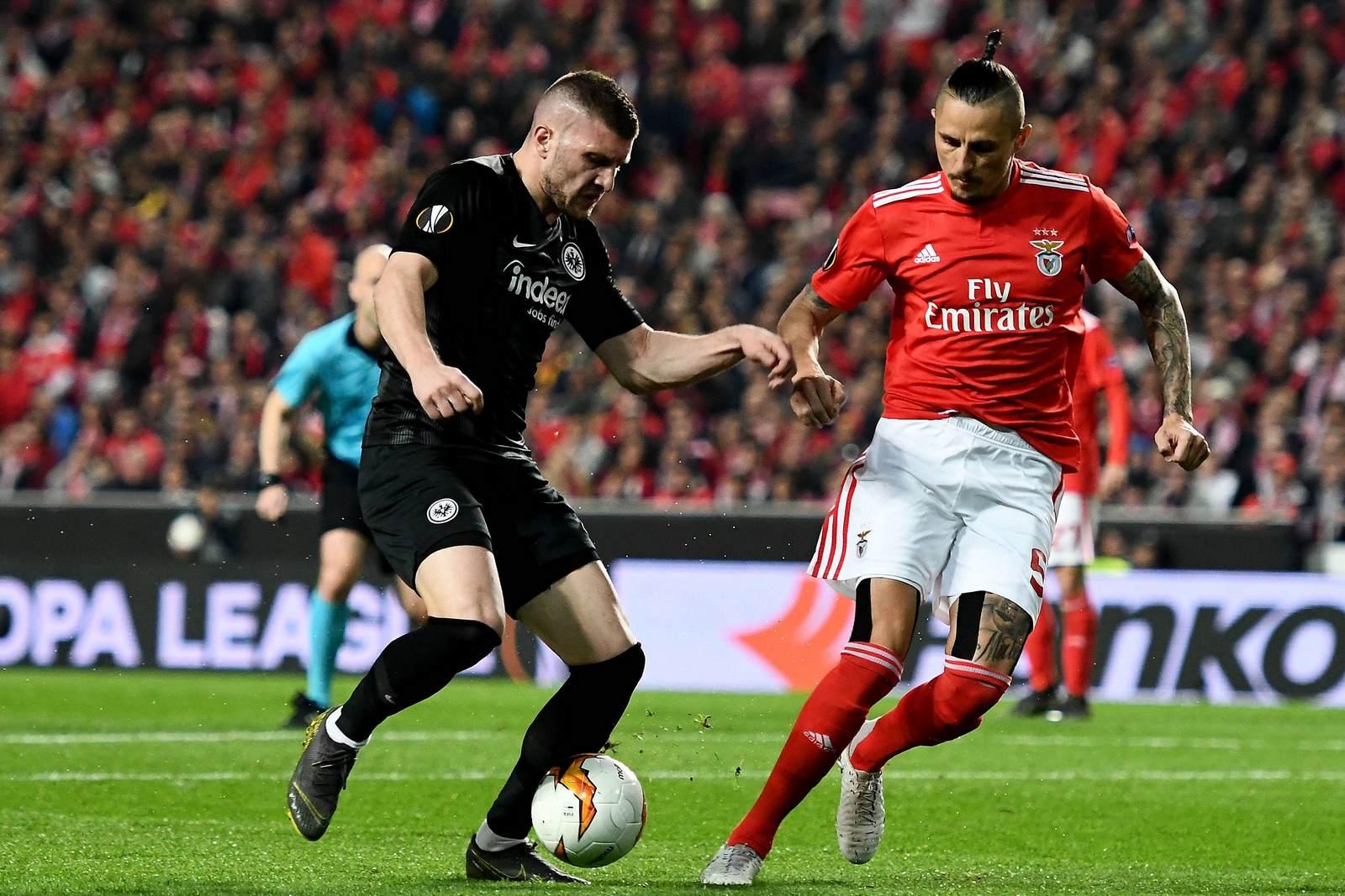 Eintracht Frankfurt vs Benfica Betting Tips