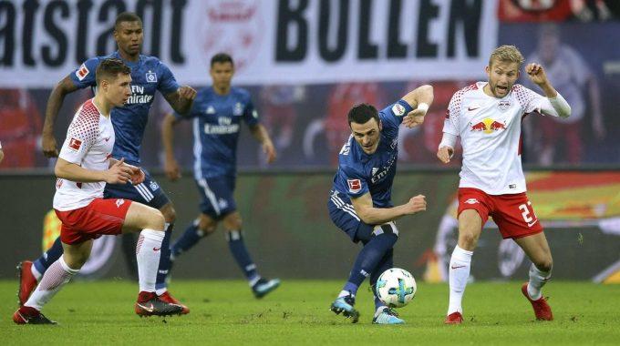 Hamburger SV vs RB Leipzig Betting Tips 23/04/2019