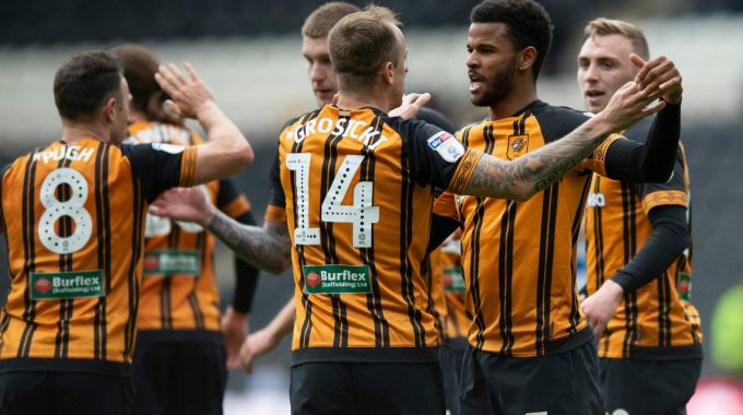 Hull City vs Sheffield United Betting Tips  22/04/2019