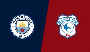 Manchester City vs Cardiff Betting Tips