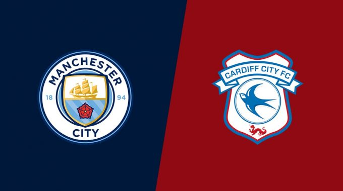 Manchester City vs Cardiff Betting Tips  3/04/2019