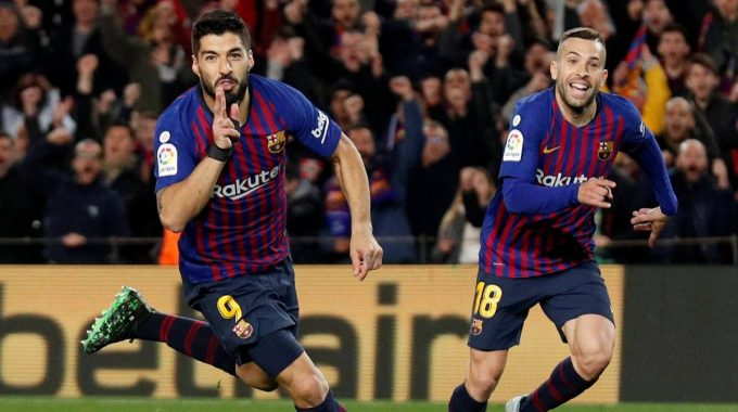 Manchester United vs Barcelona betting tips  10/04/2019