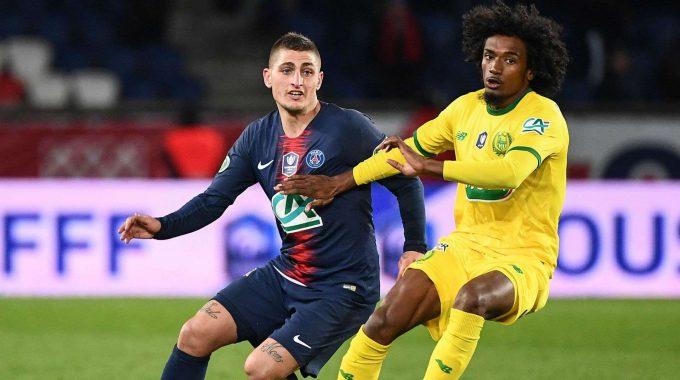 Nantes vs PSG Free  Betting Tips  17/04/2019