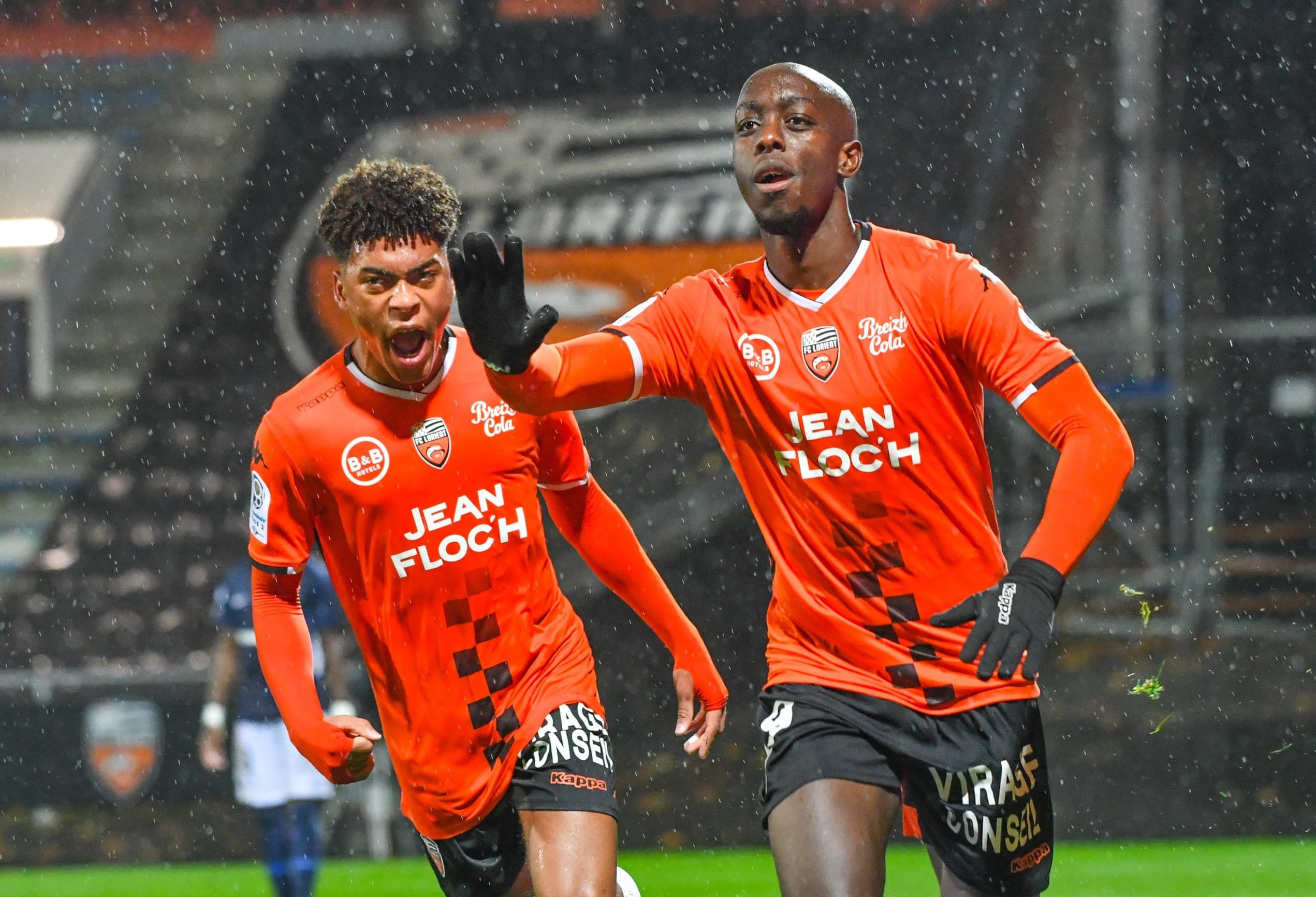 Paris FC vs Lorient Betting Tips