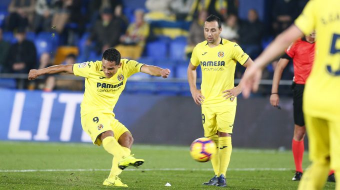 Real Sociedad vs Villarreal Betting Tips  25/04/2019