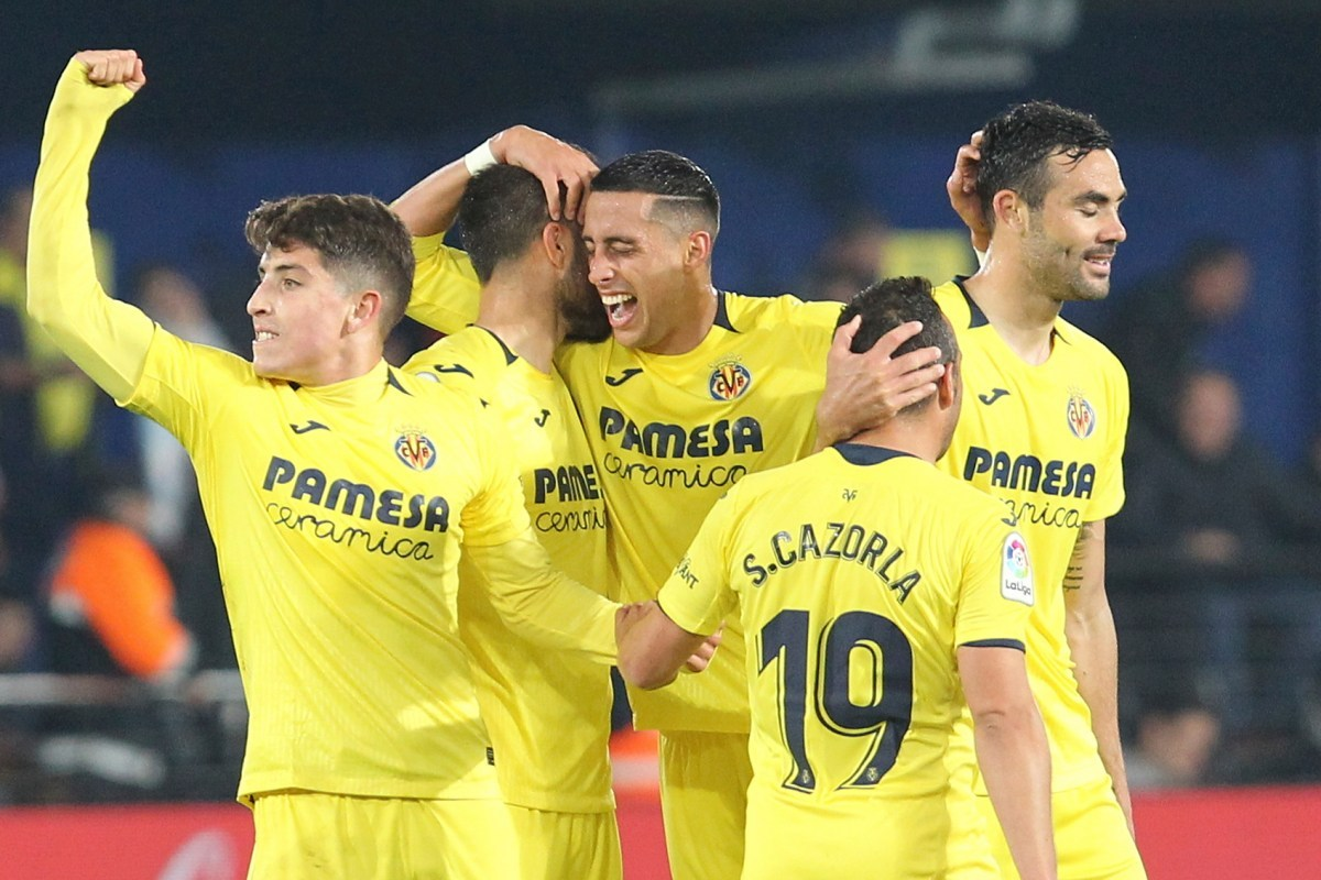 Villarreal vs Valencia Betting Tips
