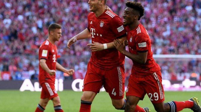 Werder Bremen vs Bayern Munich Betting Tips  24/04/2019