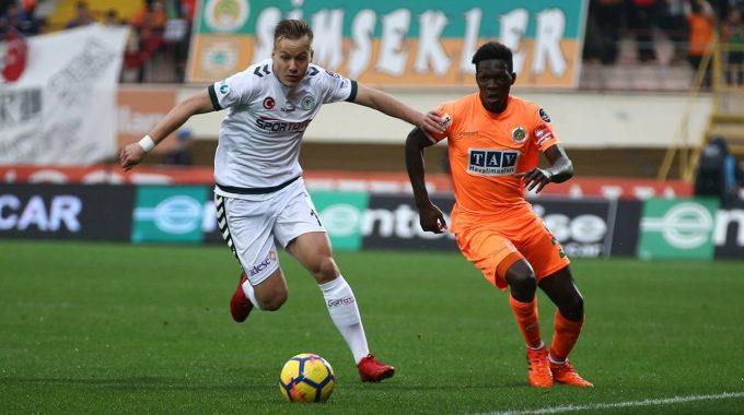 Alanyaspor vs Konyaspor betting tips 6/05/2019
