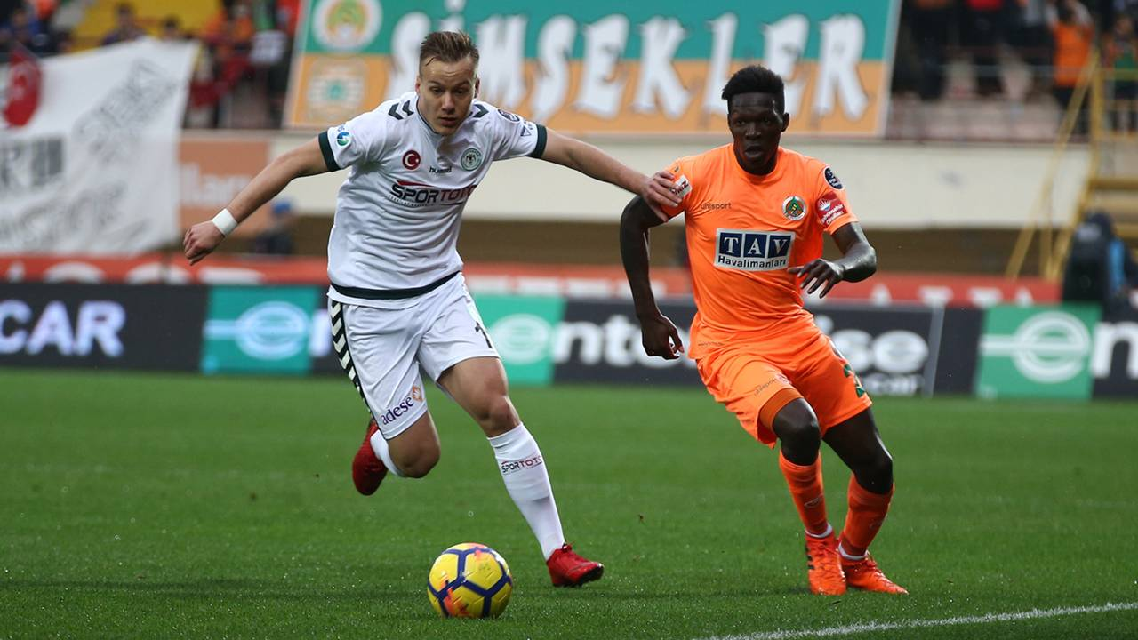 Alanyaspor Vs Konyaspor Amazing Betting Tips 6 05 2019