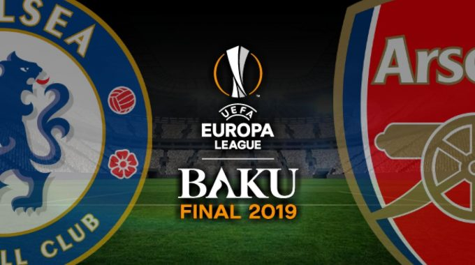 Chelsea vs Arsenal FC Betting Tips  29/05/2019
