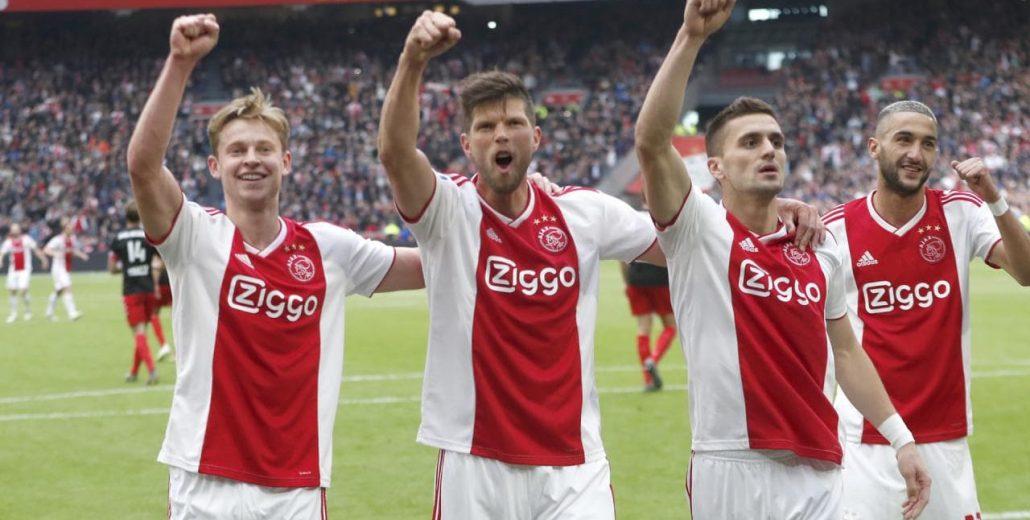 De Graafschap vs Ajax Betting Tips  15/05/2019