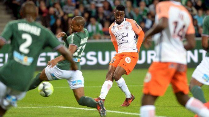 Saint Etienne vs Montpellier Betting Tips 10/05/2019