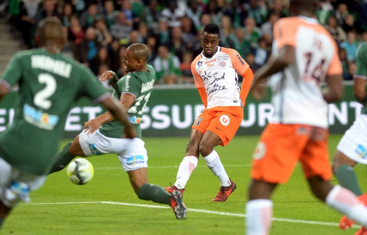 Saint Etienne vs Montpellier Betting Tips