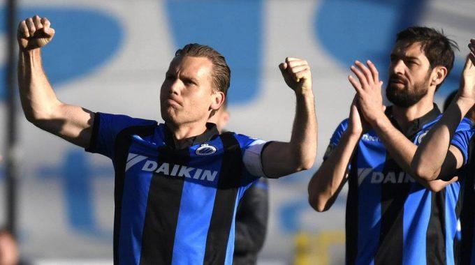 Standard De Liege vs Fc Brugge Betting Tips  16/05/2019