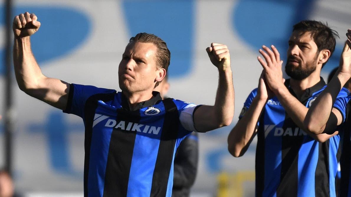 Standard De Liege vs Fc Brugge Betting Tips