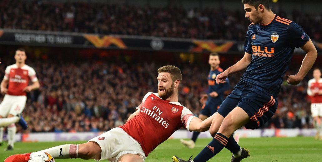 Valencia vs Arsenal Betting Tips  9/05/2019