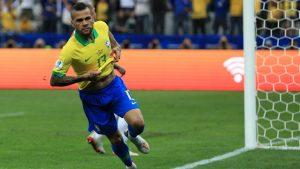 Brazil vs Paraguay Betting Tips