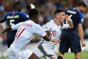 Croatia U21 vs England U21 Betting Tips