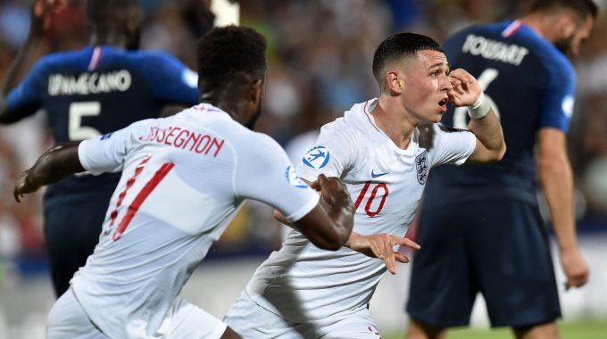 Croatia U21 vs England U21 betting tips  24/06/2019
