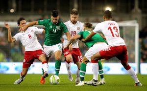 Denmark vs Ireland Betting Tips