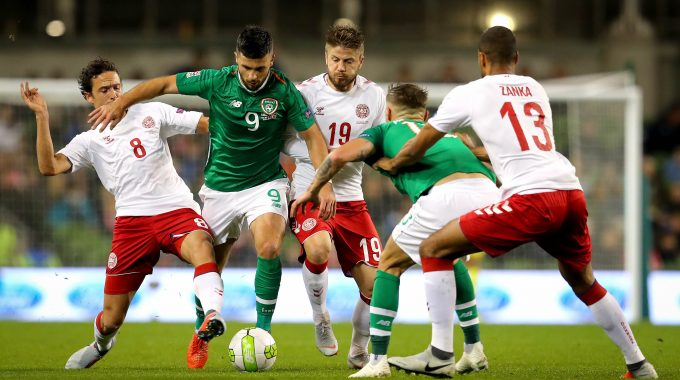 Denmark vs Ireland Betting Tips  07/06/2019