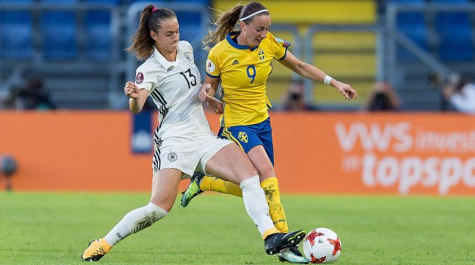Germany W vs Sweden W betting tips  29/06/2019