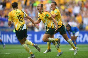 Jamaica vs Australia Betting Tips