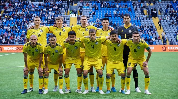 Kazakhstan vs San Marino Free Betting Tips11/06/2019