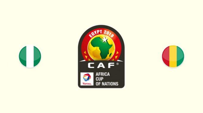 Nigeria vs Guinea betting tips  26/06/2019