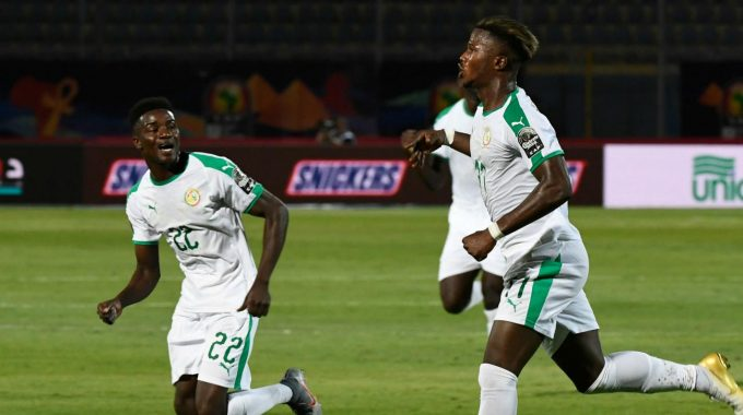 Senegal vs Algeria betting tips  27/06/2019