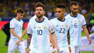 Argentina vs Chile Betting Tips
