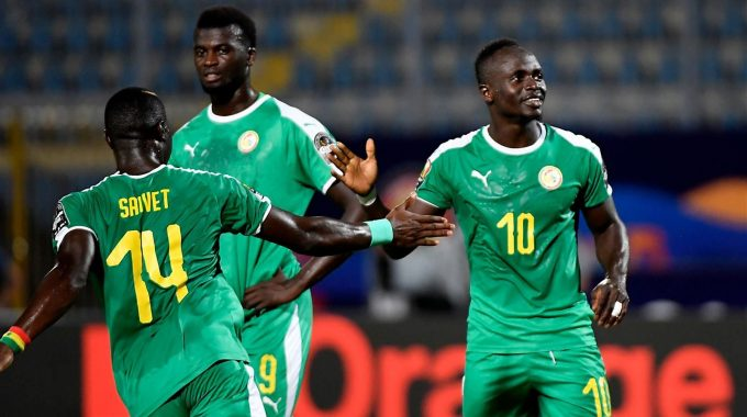 Uganda vs Senegal Free Betting Tips 05/07/2019