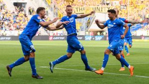 Hoffenheim vs Freiburg Soccer Betting Tips