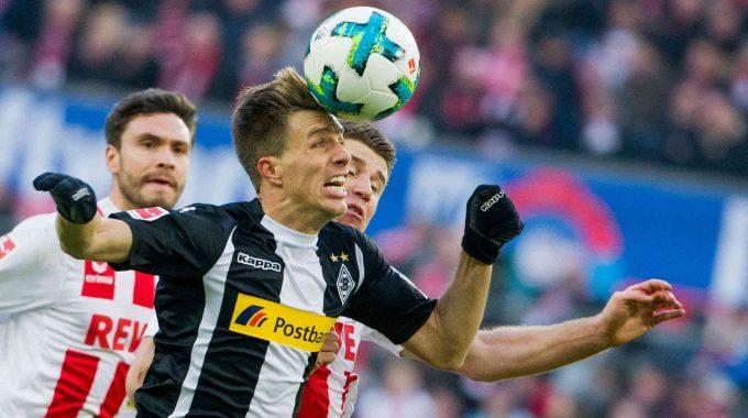 Koln vs M Gladbach Soccer Betting Tips 14/09/2019