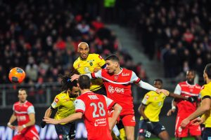 Sochaux vs Valenciennes Soccer Betting Tips