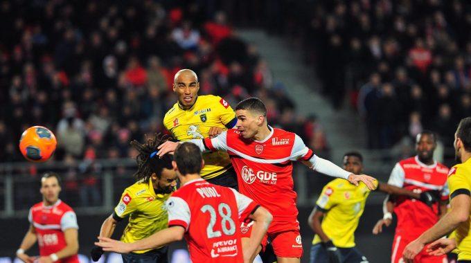 Sochaux vs Valenciennes Soccer Betting Tips 13/09/2019
