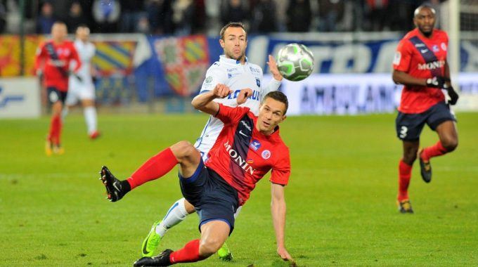 Chateauroux vs AJ Auxerre Soccer Betting Tips