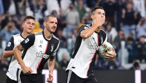 Juventus vs Bayer Leverkusen Soccer Betting Tips