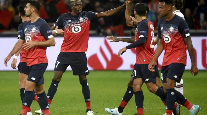 Lille vs Valencia CF Soccer Betting Tips