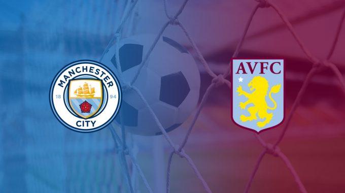 Manchester City vs Aston Villa Free Betting Tips