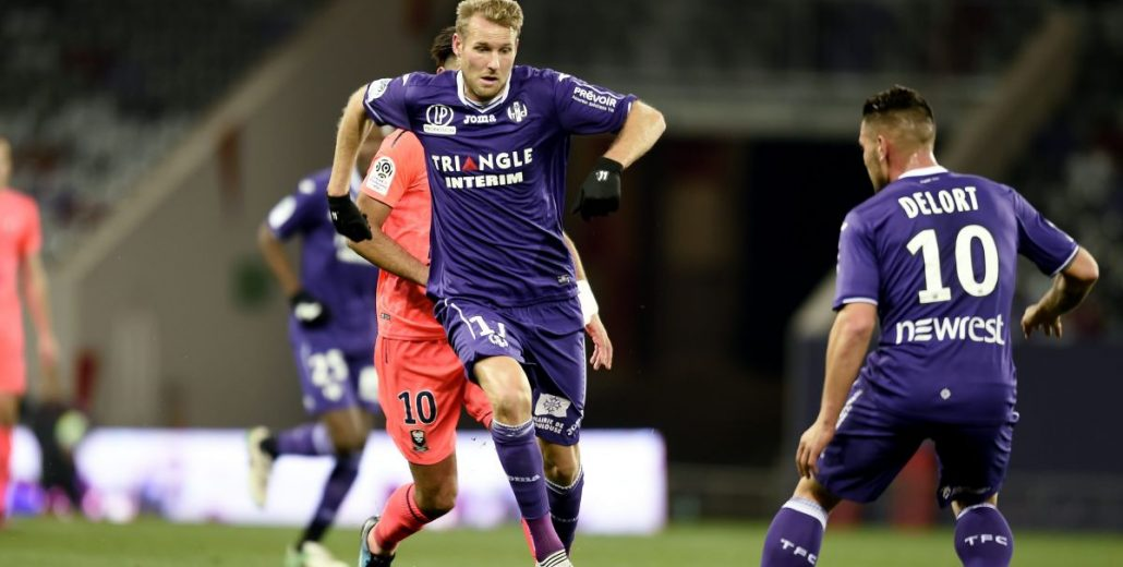 Toulouse vs Lille  Free Betting Tips