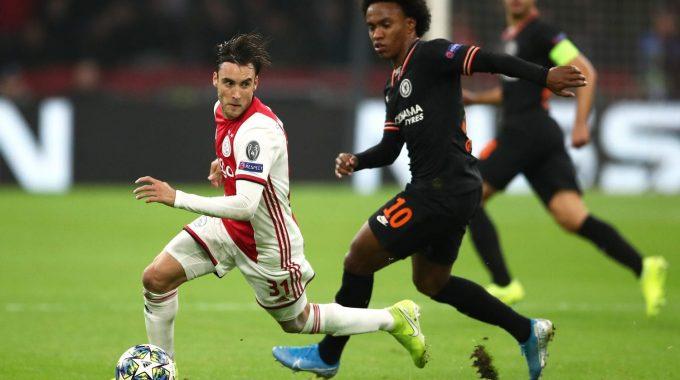Chelsea vs Ajax  Soccer Betting Tips