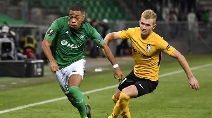 FC Olexandriya vs Saint-Etienne Soccer Betting Tips