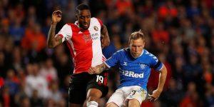 Feyenoord vs Rangers Soccer Betting Tips