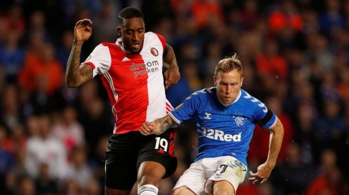 Feyenoord vs Rangers Soccer Betting Tips