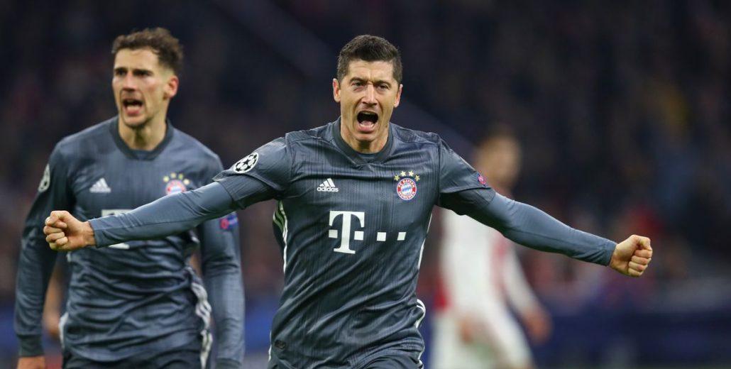 Fortuna Dusseldorf vs Bayern Munich Free Betting Tips