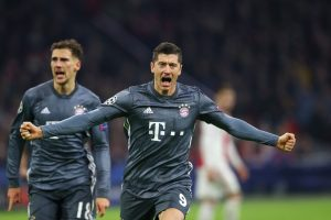 Fortuna Dusseldorf vs Bayern Munich Free Betting Tips