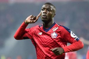 Lille vs Dijon Soccer Betting Tips