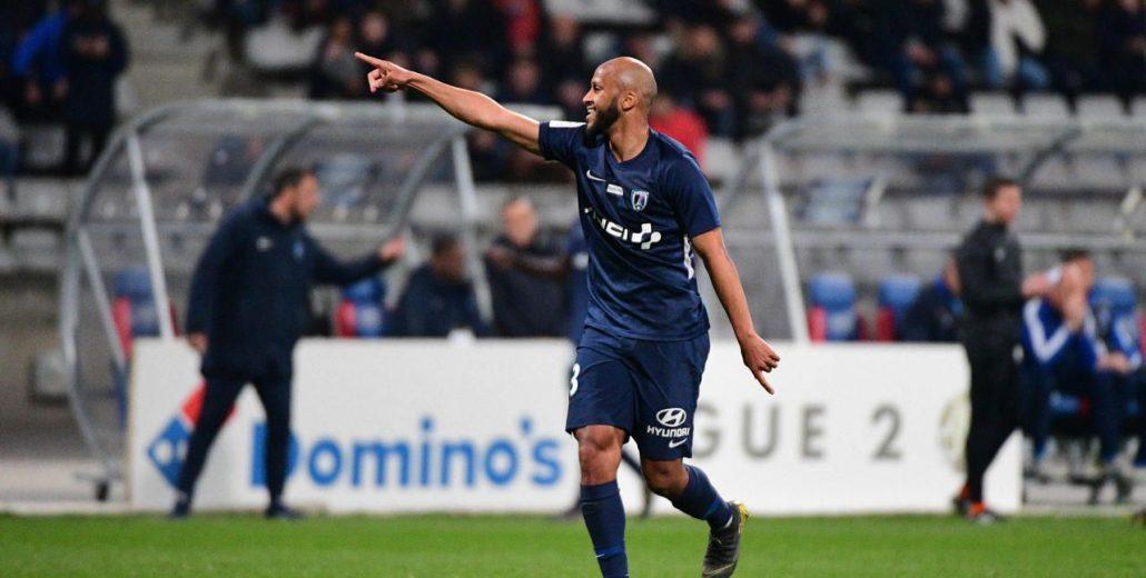 Paris FC vs AJ Auxerre  Free Betting Tips