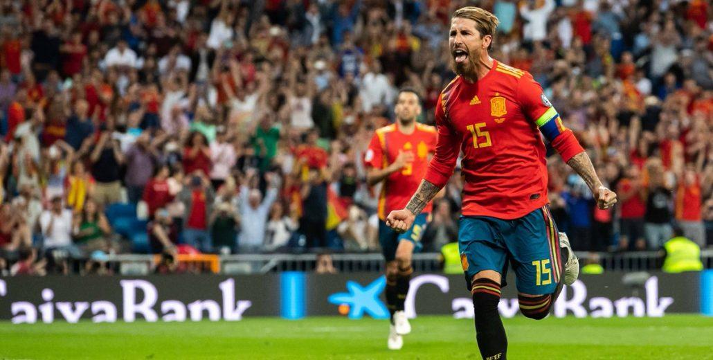 Spain vs Malta Soccer Betting Tips